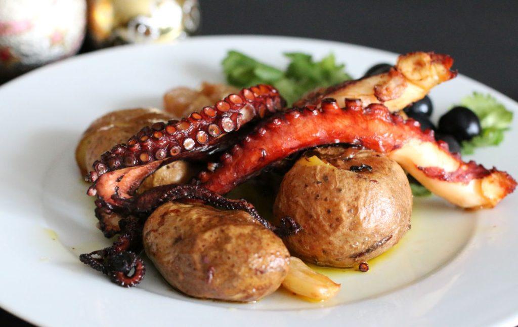 португальская кухня рецепты с фото тому выяснилось, что